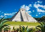 Chichen Itza, Ek Balam and Hubiku Cenote Tour from Cancun