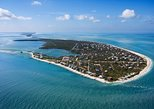 Helicopter Flight Over Pigeon Key with Optional Sombrero Lighthouse Tour
