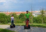 1-Hour Prague Segway Tour around Sacre Coeur
