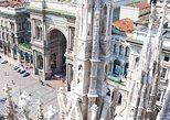 Tour of Milan Cathedral & Rooftop for Kids & Families with Skip-The-line Tickets