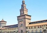Milan Sforza Castle Private Tour for Kids & Families with Skip-the-line Tickets