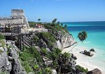 4x1 Tulum, Coba, Cenote and Playa del Carmen all for 1 price in 1 day.