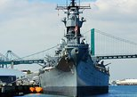 Battleship USS Iowa Museum General Admission