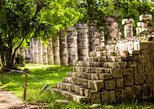 Discover Chichén Itzá with, Valladolid and Cenote with this complete tour