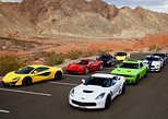 Exotic Driving Experiences- Experience 3 high performance vehicles for 2 hours