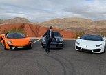 Eldorado Canyon/Nelson's Landing Driving Tour