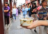 4-Hour Food Tour in Qibao Water Town from Shanghai by Subway