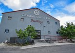 Caribbean - Cayman Islands: Distillery & Rum Tasting Tour in Grand Cayman