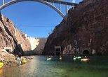 Colorado River Full Day Kayak Tour from Las Vegas