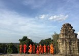 Angkor Sunrise 3 Days Tour by Bike From Siem Reap