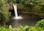 Premium Tour of Big Island - Black Sand Beach, Volcanoes and Waterfalls