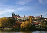 Private tour from Cesky Krumlov to Prague with a Guided tour at the Budweiser brewery