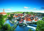 Private one way transfer from Passau to Cesky Krumlov