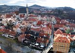 Private tour from Linz to Cesky Krumlov