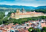 Private Sightseeing Trip from Cesky Krumlov to Vienna via Rosenberg castle - Melk and Durnstein
