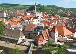Private One-Way Sightseeing Trip from Hallstatt to Prague via Cesky Krumlov