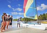 Hobie Cat Sailing in Miami!