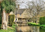 Private Cotswold Villages from London: Burford, Stow-on-the-Wold