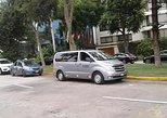LIMA MINIVAN TRANSPORT - GTP TOURS PERU