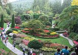 3-Hour Private Tour: Butchart Gardens and Saanich Peninsula