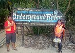 Palawan Underground River Tour