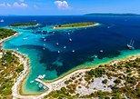 Europa - Kroatien: Halbtägige Bootstour zur Blauen Lagune und Trogir ab Split