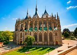 Luxury Private Day trip from Prague to Kutná Hora and back