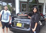 Airport to Colombo Private Transfer
