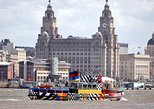 Private Custom Liverpool Tour with Local Qualified Tour Guide
