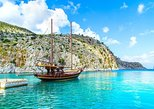 Private Boat Trip Around Fethiye and Oludeniz Bays