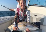 6 Hr - Private Off Shore Fishing Charter