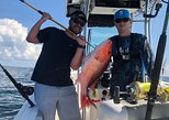 4 Hr - Private Near Shore Fishing Charter