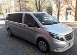 Private Airport Transfer Poznań - Wrocław MINIVAN Vito or Similar, Poznan, POLONIA