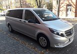 Private Airport Transfer Poznań MINIVAN Vito or Simmilar