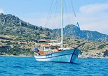Private Boat Trip to the most beautiful beaches of Rhodes