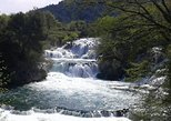 Krka NP from Zadar - PRIVATE TOUR