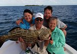 Private West End Reef Fishing and Snorkeling Tour