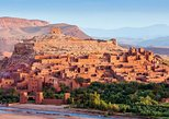 City tour ouarzazate and kasbah ait ben haddou