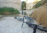 Sde Boker Negev Bike Tour