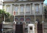 Jewish Synagogue Heritage Tour From Izmir