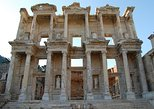 Private Guided Tour from Bodrum: Ephesus House of the Virgin Mary and Temple of Artemis