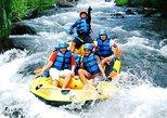 Ayung River Rafting Ubud Ticket Admission