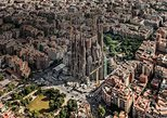 Barcelona Full Panorama city tour , Gaudi and Sagrada Familia with a Van