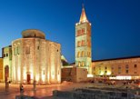Zadar Private Day Trip from Zagreb