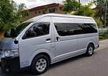 Falmouth Jamaica Private Van Seven Passenger Day Trip Explorer