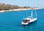 Sailing Day Tour with skipper and private chef in Kas Islands