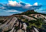 Atibaia cidade das Flores, Morangos e visita ao Monumento Natural Pedra Grande