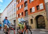 Berlin 3-hour City Highlights Private Bike Tour