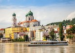Customized Private Tour to Salzburg for Cruise Guests from Linz or Passau