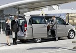 BUDVA -TIRANA - Low Cost Minivan Transfer from BUDVA City to Tirana Airport or City -One Way